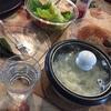 日本のステーキ