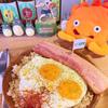 ハウルのご飯が食べれるお店「大須の森カフェ コダマ」はジブリだらけ