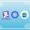 Kubernetes CronJobを使ったクラウドSQL Databaseの監視と運用