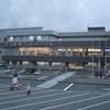 北海道旅行はここから出発、苫小牧フェリーターミナルは便利だよ!各駅停車で行く北海道⑤