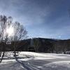 【旅行記】野沢温泉スキー場