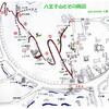 第三回 八王子山の自然観察会
