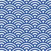 青海波について。
