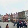 【ベルギー旅行】ベルギー観光で必ず行くべきおすすめの街ブルージュ