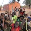 マラウイの学校