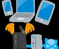 無料で自宅VPNサーバ環境を構築する。その2