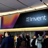 AWS re:Invent 2019に参加してきました! #aws #reinvent #reinvent19