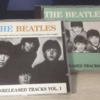 ビートルズ CD The Beatles Unreleased Tracks Vol.1 & 2、2枚セット 【Rakutenラクマ】