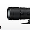 ニコン Z シリーズカメラ用望遠ズームレンズ NIKKOR Z 70-200mm f/2.8 VR S発売!