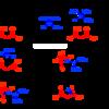 Saksena-Evans還元は1,3-アンチジオールを与えるジアステレオ選択的還元反応