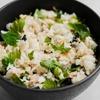 ツナと大葉の混ぜご飯のレシピ