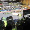 Fリーグプレーオフ 湘南ベルマーレ対ペスカドーラ町田。悔しい・・・。でも来年もう一回この舞台に立とう!