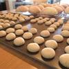 11月レッスンのほろほろクッキー