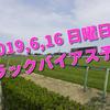 2019,6,16 日曜日 トラックバイアス予想 (東京競馬場、阪神競馬場、函館競馬場)