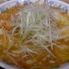 新千歳空港『北海道ラーメン道場』で『札幌味噌拉麺専門店けやき』を訪問