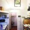 【海外の住まい】イタリアのアパートメントのインテリア。