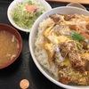 札幌市・北区でデカ盛り丼ぶりで有名な「定食屋 六宝亭」にまた行ってみた!!~「バラかつ丼大盛り」を完食後、今度は「バラかつ丼 てんこ盛り」にチャレンジ!~