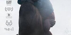 Netflix【飢えた侵略者】ゾンビ映画:28日後×ボディスナッチャー×アートオブジェ
