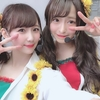 【NMB48握手会】今までで一番内容のない握手レポ。(清水里香、大段舞依)