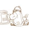 千葉で石油ファンヒーターを買いました。
