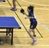 ゆり選手(21クラブ)からの便り( ̄▽ ̄) 2019大阪国際招待卓球選手権大会