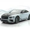 マンソリー ベントレー コンチネンタル GT 【Genève Edition】