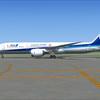 ANA のリペイントで 787-9 を飛ばす!
