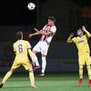 プリマベーラ:今季 UEFA ユースリーグ最終戦はオリンピアコスに敗れる