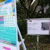 「見えない / 見える ことについての考察」@東京藝術大学アーツ・アンド・サイエンス・ラボ 球形ホール(11/11/16:00/19:00)
