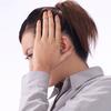 こめかみの痛みは顎関節症?