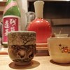 和酒 鴇鼠で日本酒(清澄白河)