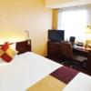 スカイツリーが見える部屋あり。朝食はなんと50種類から選べる!ホテル京阪浅草。