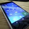 斜陽のOS、Windows 10 Mobile搭載機を買う