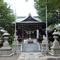 宇迦八幡宮(江東区/住吉)の御朱印と見どころ
