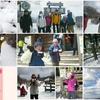 4日 チャンス山岳部金剛登山 7日女子会 雨風醤油のランチ 克一さんの名札