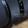 サン光機「SUN MACRO ZOOM 60-150mm 1:4 (マクロ60)」をカビジャンクのまま撮影…