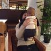 赤ちゃん連れの本格イタリアン@本厚木