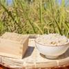 玄米の効果効能、自律神経を整える作用やリラックス作用がある