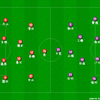 「リスタート」 2014 J2リーグ 第19節 京都サンガ VS ロアッソ熊本