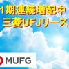 【高配当銘柄】三菱UFJリースの株価推移と見通しについて