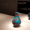 ■ガレも愛したー清朝皇帝のガラス:第3章 エミール・ガレと清朝