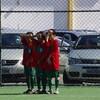 アスバッキの大会、ポルトガルチームで出場
