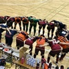 ゼビオ関東女子Fリーグ 第4節@東京都/郷土の森総合体育館