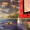 【ゼルダの伝説夢をみる島】1  switch版始めました!村をうろうろ、テールのほらあなまで