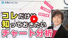 【川口 一晃氏】チャートの見方がホントにわからない方限定!あつまれ!外為サロン 2020/6/19