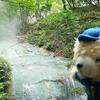 #日本一周 36日目 北海道 日糧パンを片手に旅人同士で登別を満喫してきた