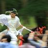 葵祭(走馬の儀)
