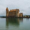 古城ホテル川久・紀伊半島一周・ミッション9~それは海に浮かぶモンサンミッシェル