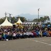 サイクルフェスタ桜島2017 反省会会場