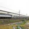 第1529列車 「 甲28 小田急電鉄5000形(5056f)の甲種輸送を狙う 」
